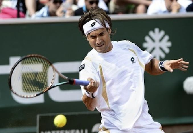 ATP BASTAD E NEWPORT - Berlocq elimina Ferrer! Nuova semifinale per Hewitt