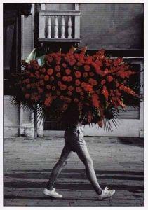 Mies ja ruusut