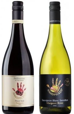 This Friday February 21st we are tasting Handpicked Wines' delicious Semillon Sauvignon Blanc as well as their very special Pinot Noir. Come down to 100A Bellevue Rd, Bellevue Hill for a taste!