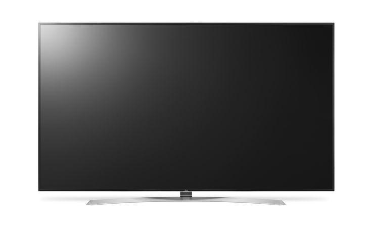 Televisor-4k LG te invita a regalar tecnología este Día de los Enamorados