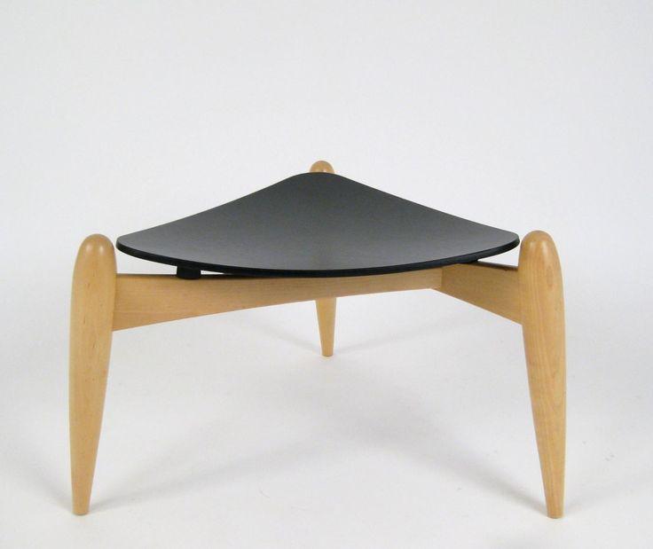 AreaNeo   Ilmari Tapiovaara, Stool model Tale from Artek 1952