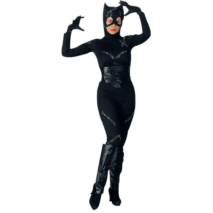 Catwoman Std Size