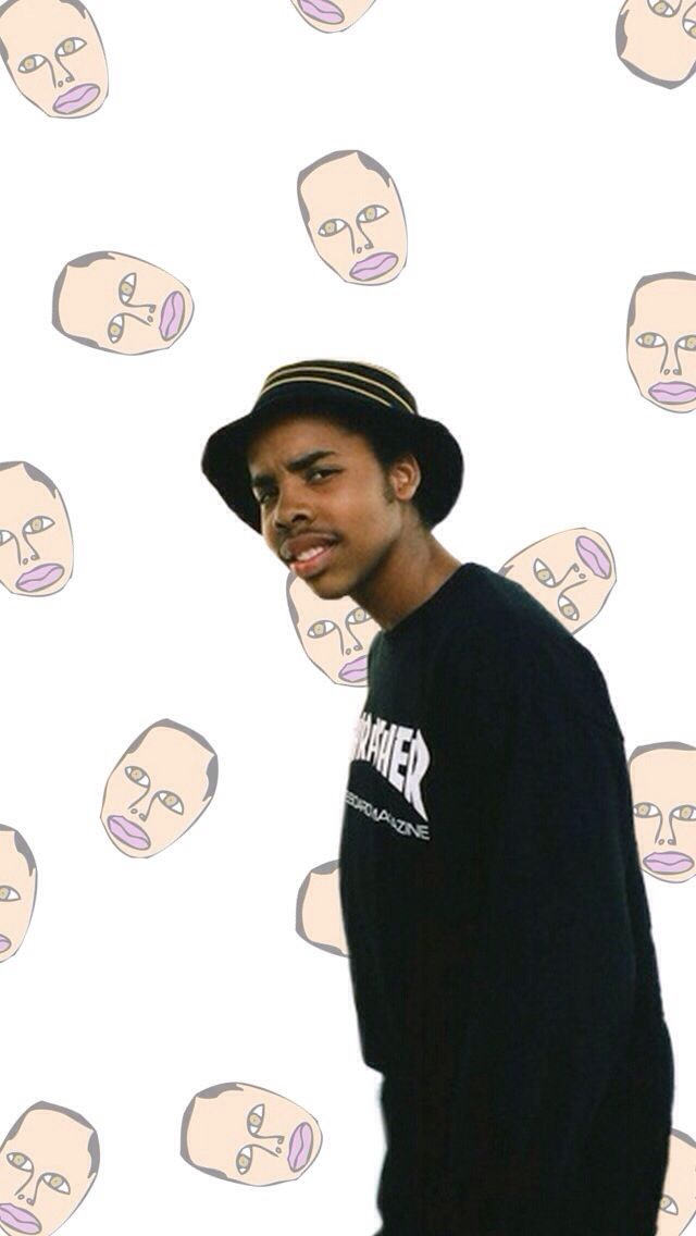 Earl Sweatshirt Wallpaper IPhone 5/5c