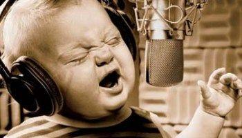 A zene fontossága óvodáskorban