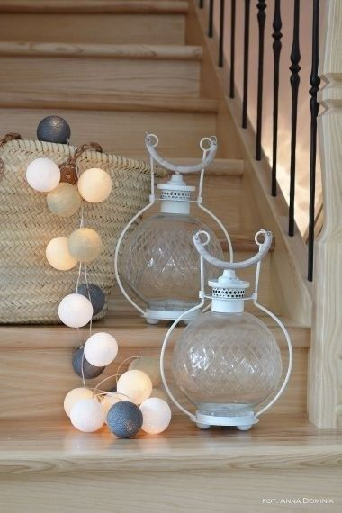 1000 ideas about cotton ball lights on pinterest ball. Black Bedroom Furniture Sets. Home Design Ideas