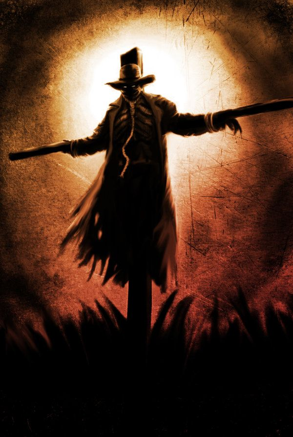 Walking scarecrows  jeepers creepers scarecrow pose by DarkMatteria.deviantart.com on @deviantART
