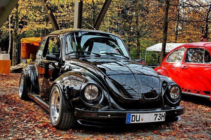 1303 german look Volkswagen super beetle