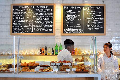 Corner Bakery Tiles : Best images about menu on pinterest design art
