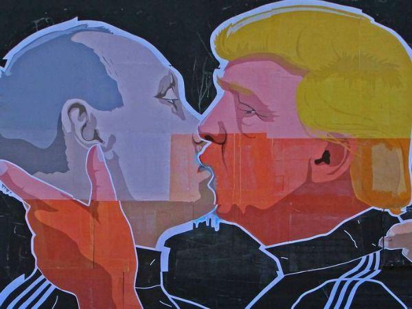 Putin Dumps Trump After Anti-Woman Assaults Went Public PARECE QUE TRUMPH LO QUE QUIERE ES HACERLE MUCHO DAÑO A LOS ESTADOS UNIDO DE AMERICA, SE ACABA DE DECLARAR EN QUIEBRA EN LOS ESTADOS UNIDOS ¿Y QUIERE SER SU PRESIDENTE? EXTRAÑA ACTITUD LA DEL ABUSIVO DE DONALD TRUMPH Y QUE PUTIN A RECHAZADO DE PLENO , QUERER GANARSE EL VOTO DE  LA GENTE QUERIENDO DEMOSTRAR QUE PUTIN ES SU AMIGO DE CONFIANZA A SIDO UNA PÉSIMA ESTRATEGIA POLÍTICA