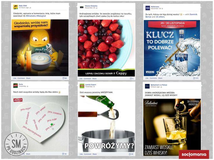 #Halloween in #SocialMedia #Poland
