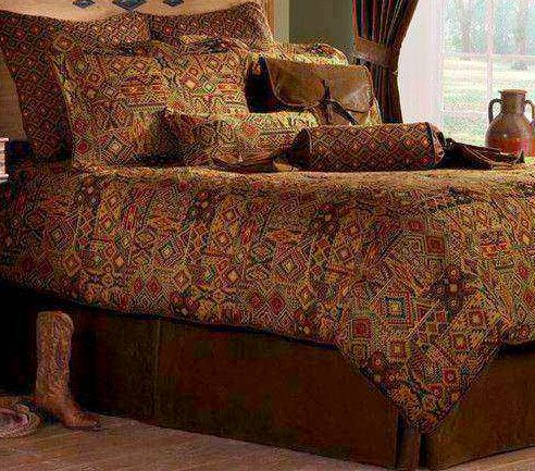 Bedroom Sets El Paso Tx 30 best southwestern bedding sets images on pinterest