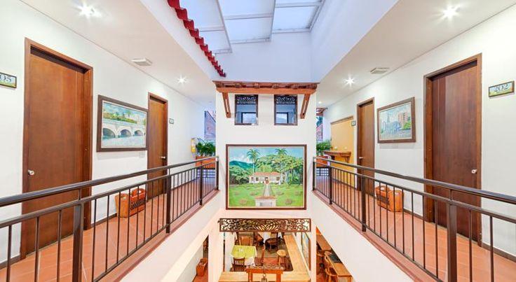 Booking.com: Hotel Boutique San Antonio , Cali, Kolumbien - 32 Gästebewertungen . Buchen Sie jetzt Ihr Hotel!