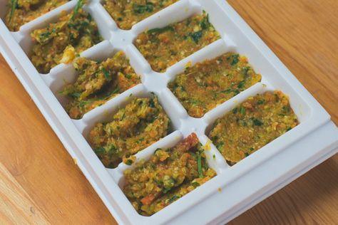 bouillon de legumes maison concentré ! idée de génie !
