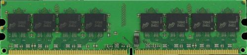 2GB MEMORY MODULE FOR Acer Aspire G7710-U7791A Predator