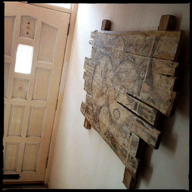 Pallet Floor Lamp: 17+ Best Images About Pallets, Driftwood, Reclaimed Wood