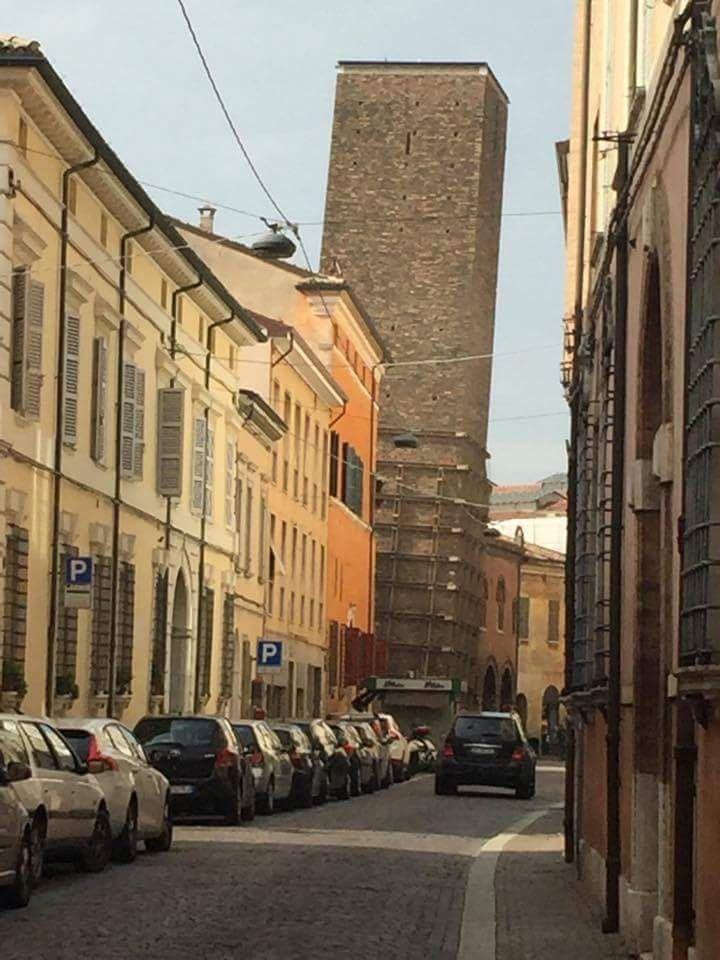 Ravenna, Olaszország