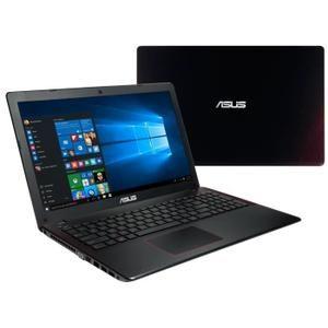 "ASUS PC Portable Gamer R510JX-XX208D 15,6"" - 4Go de RAM - Free DOS - Intel® Core™ i5 - NVIDIA GeForce® GTX 950M - Disque Dur 1To"