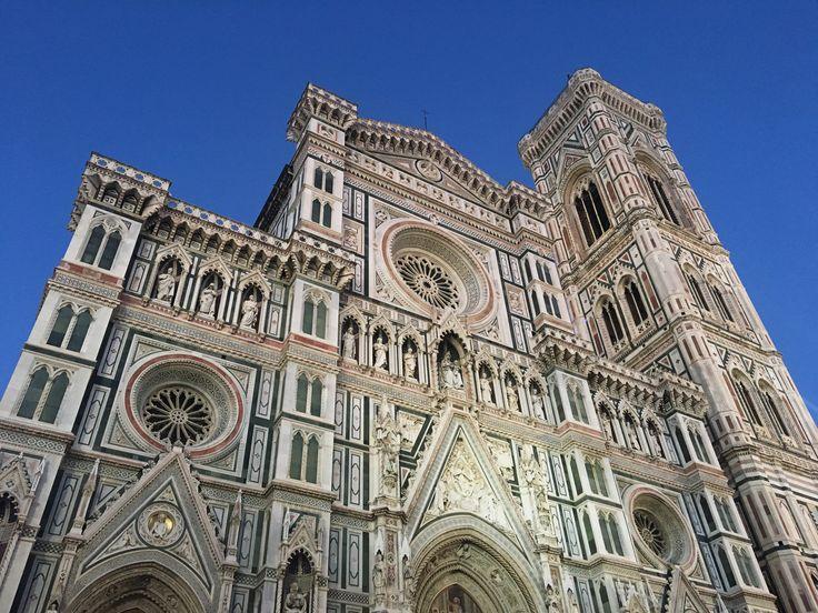 Florence ☺️