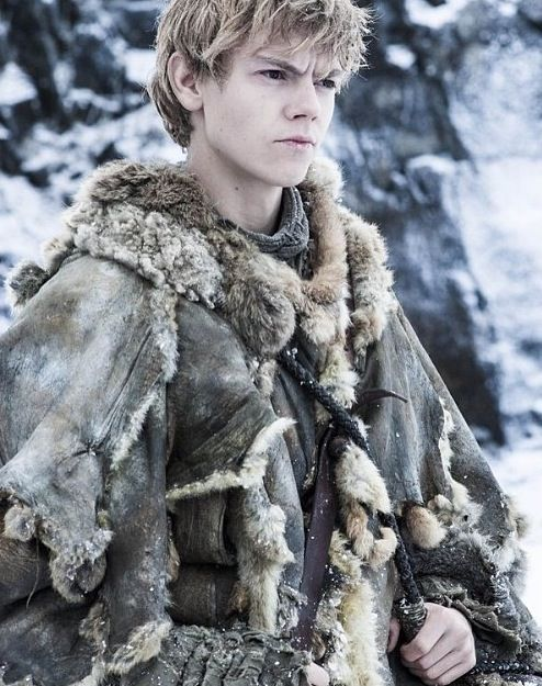 brodie sangster game of thrones