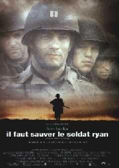 """""""Il faut sauver le soldat Ryan"""" de Steven SPIELBERG (1998) - CINEMA"""