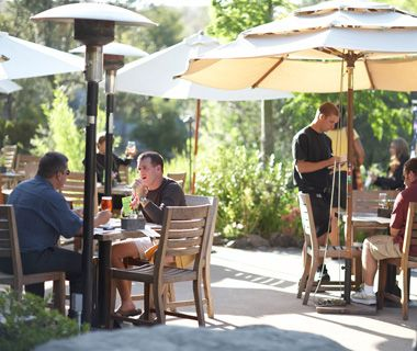 America's Best Beer Gardens: Stone Brewing World Bistro and Gardens, San Diego. 36 craft beers