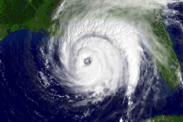 "Hurricane names can be ""retired"" if a hurricane has been really big and destructive"