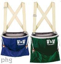 Wells & Wade Fruit Picking Bags