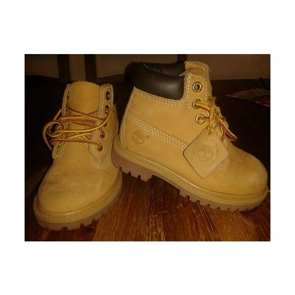 toddler boy timberland boots size 7