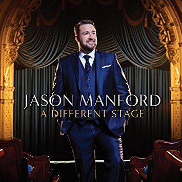 """Jason Manford's new album """"A Different Stage"""", released on the 6th October, includes the track """"Anthem"""" from Chess... #JasonManford #ChessTheMusical #Abba http://abbafansblog.blogspot.co.uk/2017/08/jason-manford.html"""