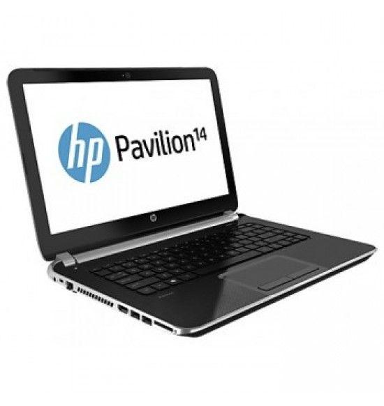 laptop HP Pavilion 14-n225TX  6 jutaan