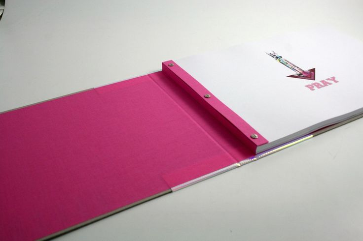 binding of thesis