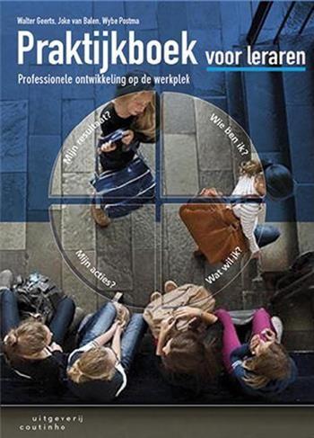 Praktijkboek voor leraren  Description: Kennis die studenten op de pabo en de lerarenopleiding opdoen valt pas op z'n plek als zij voor de klas staan. Hoe halen zij het beste uit de beroepsvoorbereiding en stages? Goed lesmateriaal kan daar een nuttige bijdrage aan leveren. Dit boek ondersteunt de studenten bij zelfreflectie ervaringsleren op de werkplek en het meten en vastleggen van eigen groei.Praktijkboek voor lerarenmaakt studenten verantwoordelijk voor hun eigen leerproces. Voor…