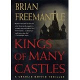 Kings of Many Castles: A Charlie Muffin Thriller (Charlie Muffin Thrillers) (Kindle Edition)By Brian Freemantle