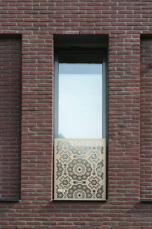 zeeuws housing | detail ~ pasel.kuenzel architects
