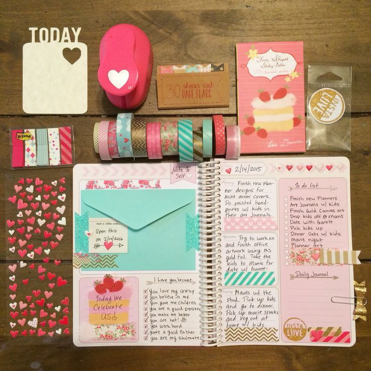 Diy Calendar Diary : Best diy calendar notebook ideas images on pinterest