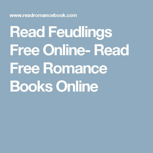 Read Feudlings Free Online- Read Free Romance Books Online