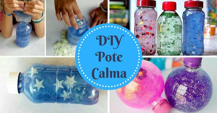 DIY Pote da Calma - http://coisasbebes.com/diy-pote-da-calma/