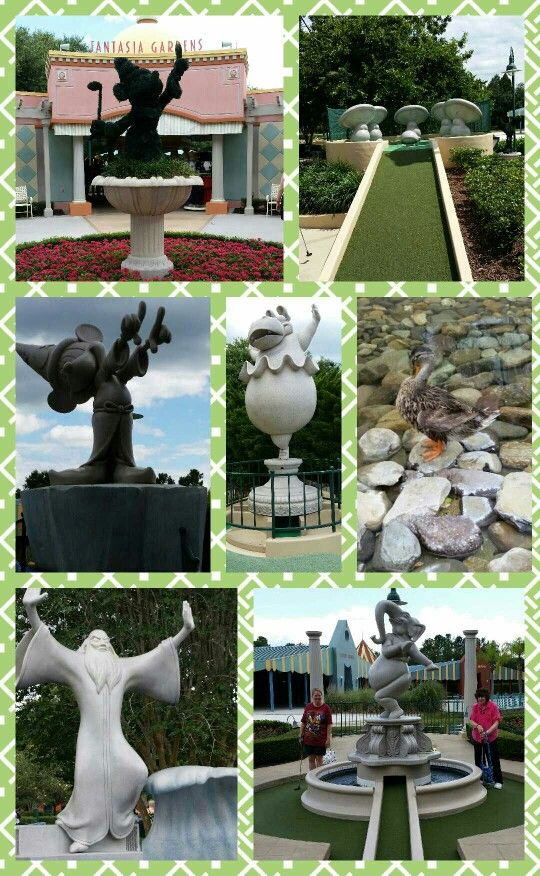 26 Best Images About Fantasia Gardens On Pinterest Gardens Disney And Activities