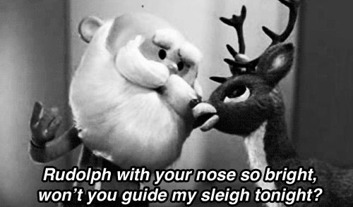 Wont You Guide My Sleigh Tonight Pictures, Photos, and Images for Facebook, Tumblr, Pinterest, and Twitter
