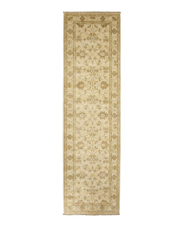 Oushak Collection Oriental Area Rug 29 X 910