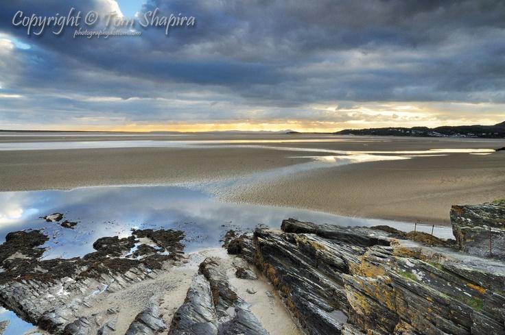 Portmeirion Coast #1 / Photographer: Tom Shapira