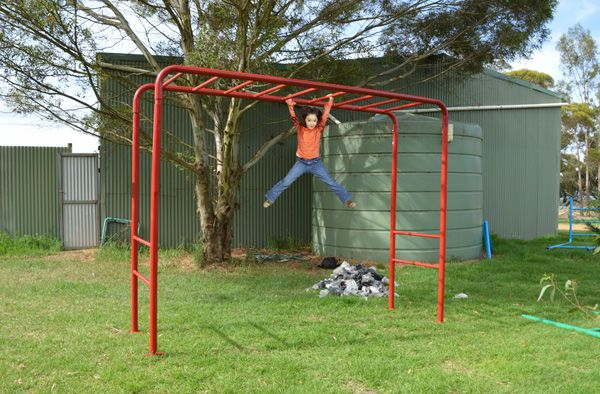 Backyard Jungle Gym Kits : 1000+ images about Playground Equipment on Pinterest  Parks, Climbing