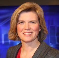 Kim Voet, News Director WDIV | Meet The Local 4 News Team  - Home
