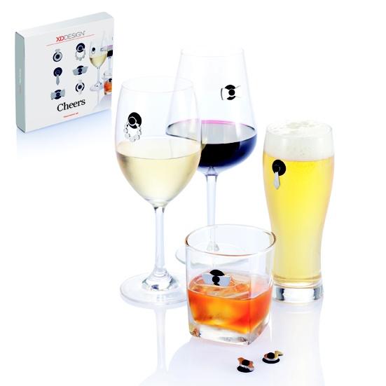 Segna bicchieri da party