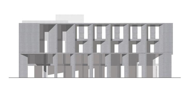 University of Limerick Medical School / Grafton Architects