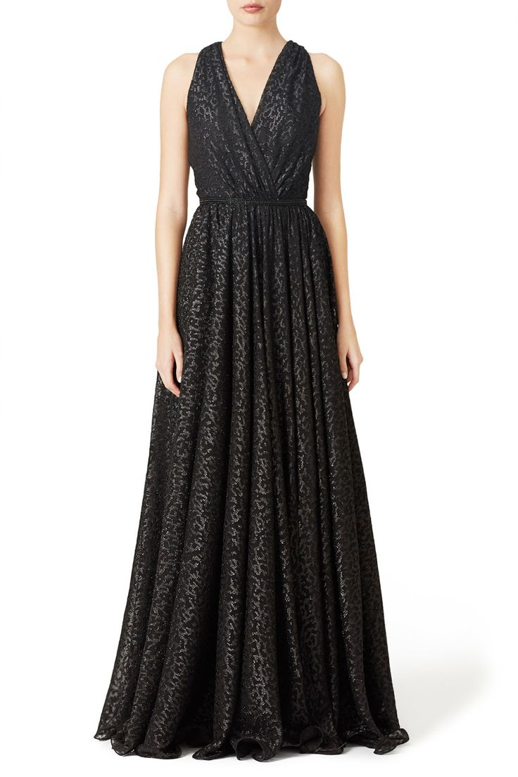 Rent Cloe Gown by David Meister for $100 only at Rent the Runway.