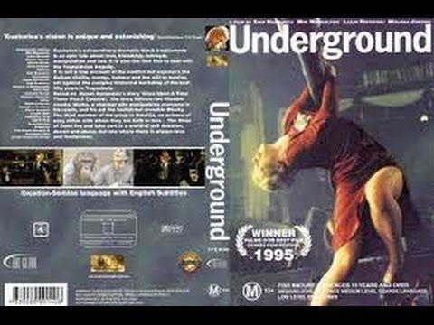 Underground (1995) - Εμίρ Κουστουρίτσα