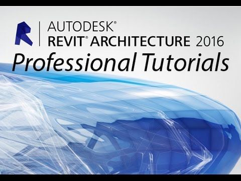 Autodesk Revit - Tutorial for Beginners [COMPLETE]* - YouTube