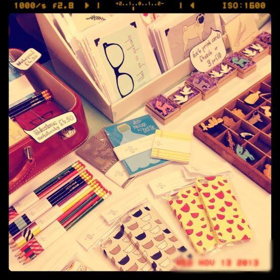 Geeks In Love Craft Fair