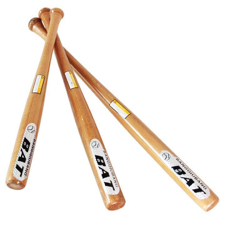 25 Inch 29inch Wooden Baseball Bat Wood Softball Bat Outdoor Sports Exercise Bat Pick Size Baseball Bat Wood Softball Bat Baseball Bat